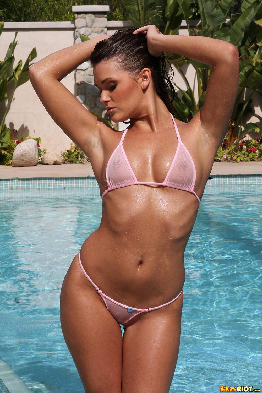 Amber mcdonald nude