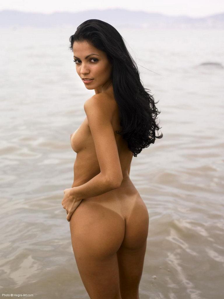 Keity Ines Nude